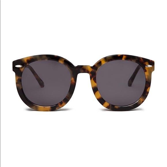 62677b20e601 Karen Walker Accessories - Karen Walker super duper sunglasses